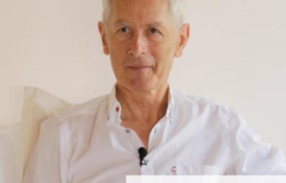 Interview mit Peter Bäriswyl, Architekt