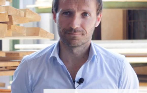 Interview mit Philipp Müller, Holzbau Müller
